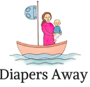 DIAPERS AWAY